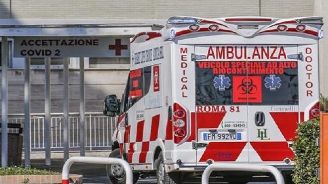 Italie | Une Marocaine et ses deux enfants meurent dans l'effondrement d'un balcon