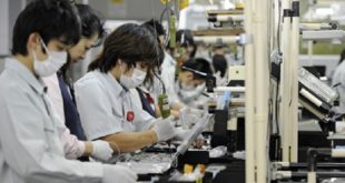 Japon | Développement d'un tissu électrique pour détruire microbes, virus et bactéries