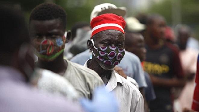 Kenya/ COVID-19 | 38 sur les 47 comtés du pays touchés par le virus