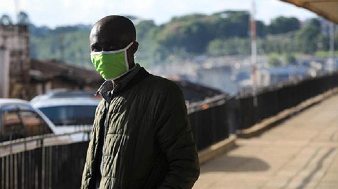 Kenya | Le Covid-19 perçu désormais comme un problème financier