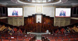 L'état d'urgence sanitaire au menu d'une séance de politique générale le 11 juin