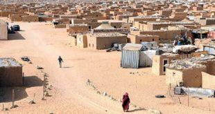 """L'Algérie a créé le """"polisario"""" et lui apporte un appui militaire, logistique et financier"""