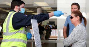 Sydney,pandémie Covid-19,australie