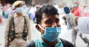 L'Inde franchit la barre des 200.000 cas (COVID-19)