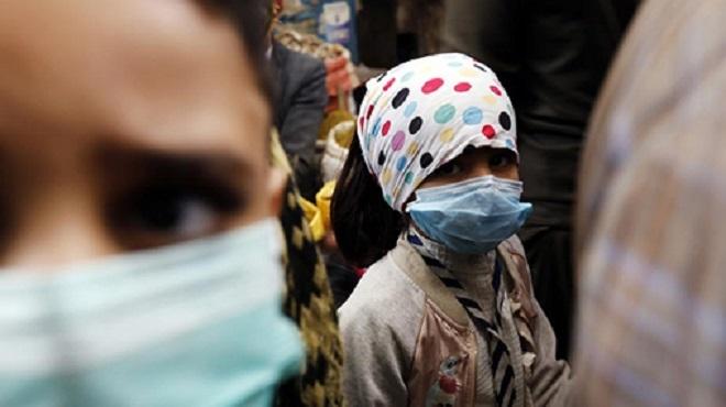 COVID-19 | L'UE mobilise 70 millions d'euros d'aide en faveur du Yémen