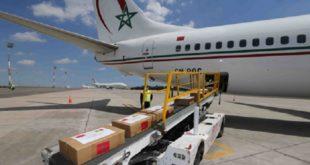 L'aide médicale aux pays africains | Un acte de solidarité fraternelle de la part de SM le Roi (Eupoliticalreport)