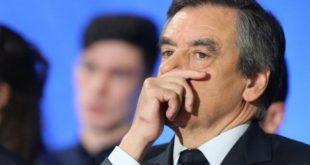 L'ex-premier ministre français François Fillon condamné à 5 ans de prison