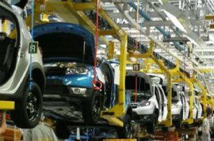 Tanger | L'usine Renault Nissan est opérationnelle avec un plan sanitaire pour la protection du personnel