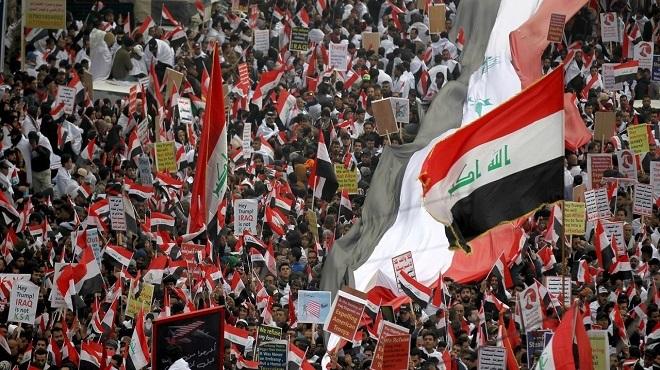 L'Irak a dorénavant un gouvernement complet