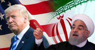 """L'Iran émet un mandat d'arrêt contre """"Donald Trump"""" pour meurtre et terrorisme"""