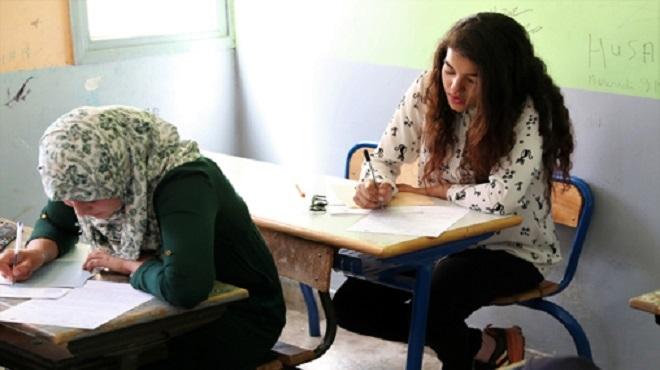 Laâyoune | Les examens du bac se dérouleront dans de bonnes conditions