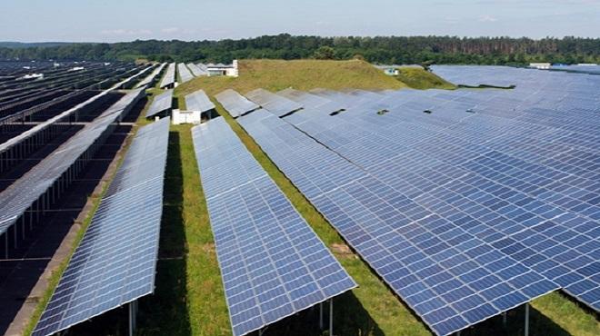 Laâyoune | Une réunion sur l'état d'avancement des projets énergétiques