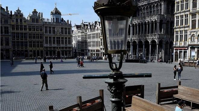 La Belgique rouvrira ses frontières avec les pays de l'espace Schenge le 15 juin