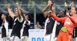 Coupe d'Italie | La Juventus joue déjà gros contre l'AC Milan
