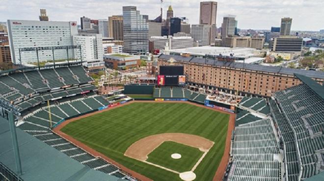 Baseball | La MLB ferme ses centres d'entraînement en Arizona et en Floride