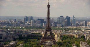 France | La Tour Eiffel rouvre après 104 jours de fermeture