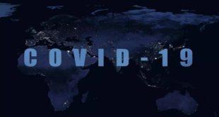 COVID-19   La pandémie du coronavirus dans le monde en chiffres