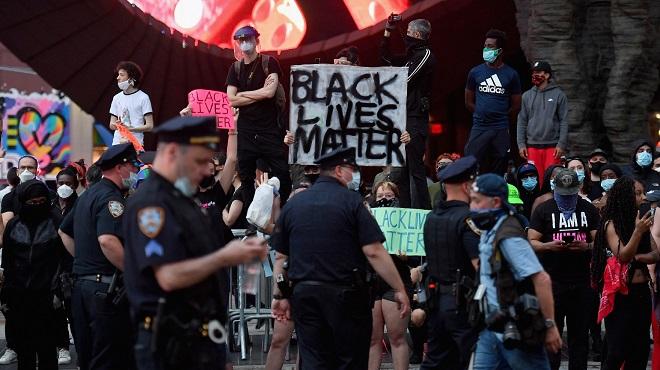 États-Unis/ Manifestations | La police américaine est-elle raciste ?
