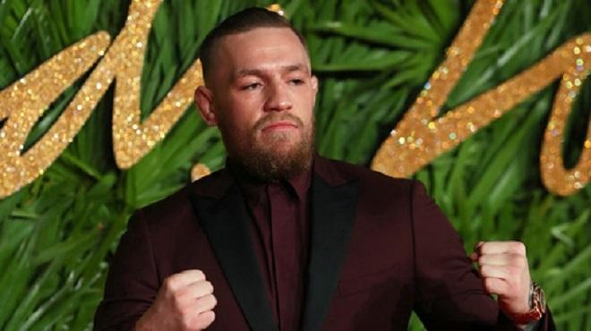 MMA | La star irlandaise McGregor annonce sa retraite