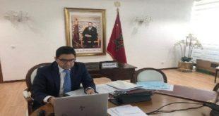 Le Maroc a été de tous les combats pour le Sahel et avec le Sahel (Bourita)