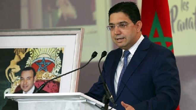 """Le Maroc """"consterné"""" par les allégations du porte-parole de la présidence algérienne"""