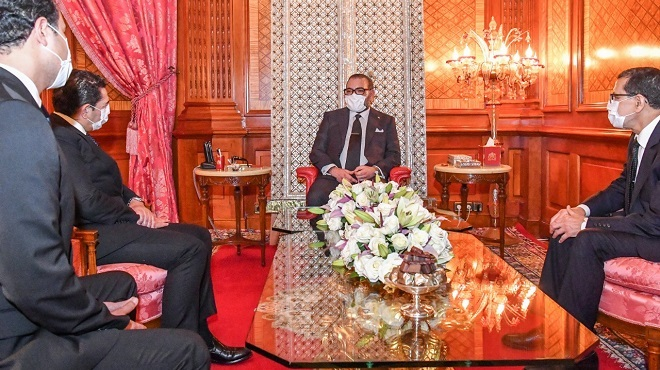 Le Maroc, exemplaire dans la lutte contre le COVID-19 (Slate.fr)