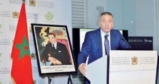 Le Maroc indispensable à une Europe compétitive (M. Elalamy-Euronews)