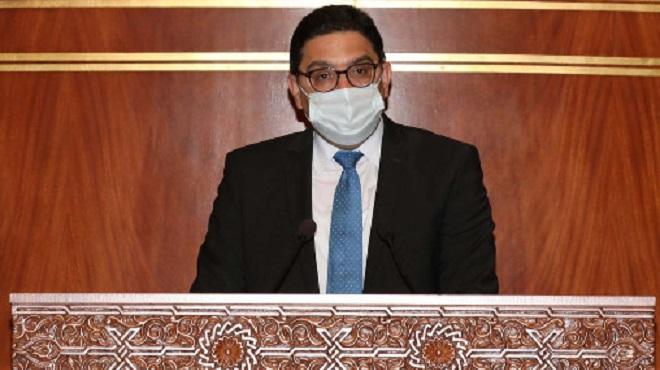 Le ministère des AE continuera d'accompagner les Marocains bloqués à l'étranger jusqu'à leur rapatriement