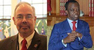 Le président du parlement panafricain et le secrétaire général du FORPEL saluent l'aides médicale marocaine accordée aux pays africains