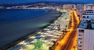 Les habitants de Tanger veillent au respect des mesures de prévention