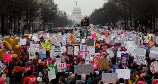 Les manifestations aux Etats-Unis pourraient-elles propager le COVID-19 ?