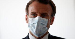 Crise Sanitaire | Les principales annonces du président français