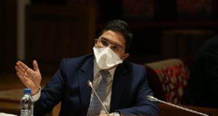 Libye | Bourita appelle à la formation d'un groupe arabe chargé de l'élaboration d'une vision stratégique ouverte sur les parties libyennes