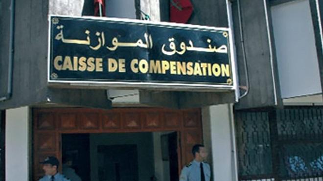 Maroc/ Compensation | 5,07MMDH à fin avril 2020
