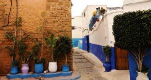 Rabat | Lancement du projet de trémie de Bab Lhad