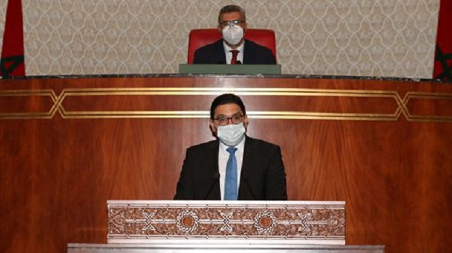 Marocains bloqués à l'étranger | 1.103 personnes rapatriées en 3 semaines
