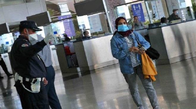 Marocains bloqués à l'étranger | 289 citoyens rapatriés d'Espagne