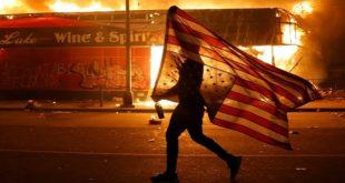 Mort de George Floyd | Les États-Unis s'embrasent
