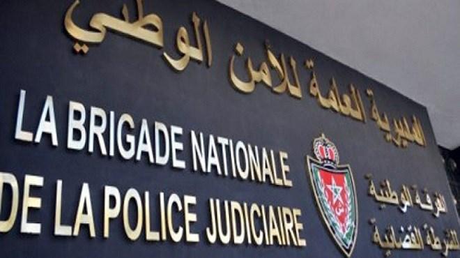 Nador | Interpellation d'un individu pour homicide volontaire sur ascendants
