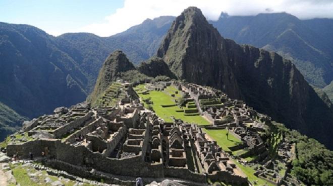 Pérou/ COVID-19 | Report de la réouverture du Machu Picchu