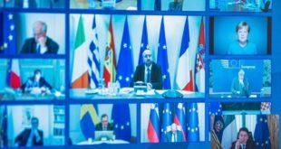 """UE/ Plan de Relance   Les 27 passent à """"la phase de négociations"""", un sommet en juillet"""