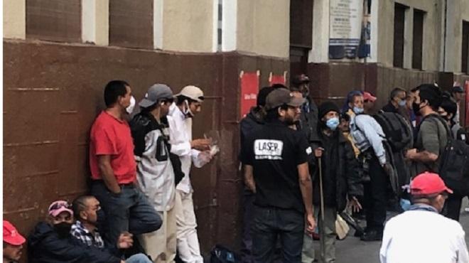 COVID-19 | Plus de mille morts en une journée au Mexique