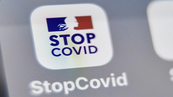 "COVID-19 | Plus d'un million de personnes ont téléchargé l'application ""StopCovid"""