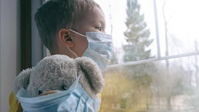 Etat d'urgence sanitaire | Quel est l'impact du confinement sur les enfants ?