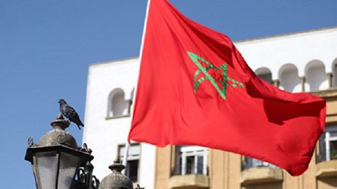 Réponse Mondiale au COVID-19 | Le Maroc, un modèle en Afrique (Ghana News)