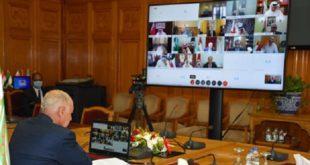 Libye | Réunion d'urgence du Conseil de la Ligue arabe au niveau des ministres des affaires étrangères des AE