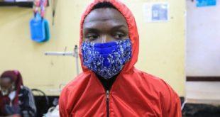 RDC/ COVID-19 | Appui de l'Allemagne pour lutter contre la pandémie