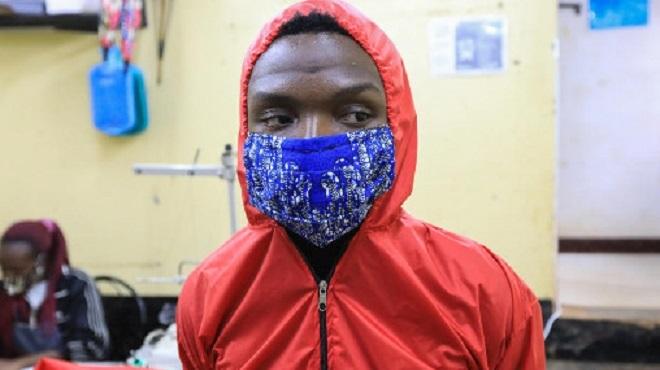 RDC/ COVID-19   Appui de l'Allemagne pour lutter contre la pandémie