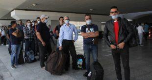 Maroc | Rapatriement de 151 Marocains bloqués en Tunisie