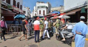 Entre euphorie et craintes | Reprise de l'activité commerciale au Maroc